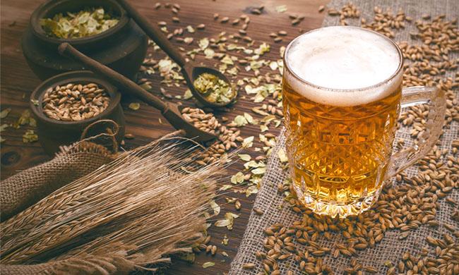 cerveza artesanal de canela