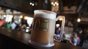 cerveza de harry potter