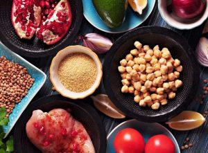 Cocina Árabe en México
