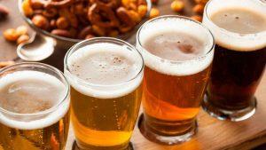 Cerveza de canela