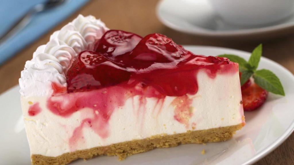 decorar tu Cheesecake 1